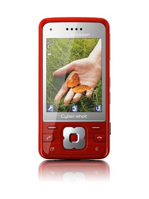 Камерафон Sony Ericsson С903