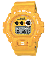 Мужские часы Casio G-SHOCK GD-X6900HT-9ER оригинал
