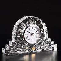 Часы настольные BOHEMIA 4030