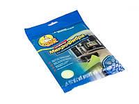 Салфетки для уборки Фрекен_Бок 18300160 1шт 40х40см микрофибра д/техники и мебели