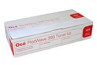 Тонер Oce PlotWave 350 Toner Kit (2х0.4 кг)