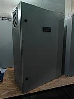Шкаф управления дымосос и вентилятор 22 и 11кВт