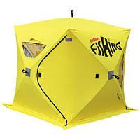 Палатка зимняя Holiday Hot Cube