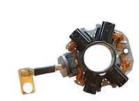 Щетки стартера (щеткодержатель со щетками) 1,4-1,6 MPI  Logan/Kangoo/Megane I QSP-M