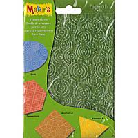 Молд фоны для полимерной глины Makin's Texture Sheets (656290380089)
