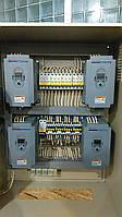 Шкаф управления дымососом и вентилятором 22 и 18,5кВт