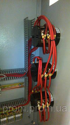 Шкаф управления дымососом и вентилятором , фото 2