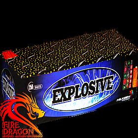 Салютна установка Explosive MC146 250 пострілів