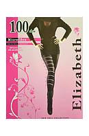 Elizabeth Колготки 100 den Microfibre 012EL размер-2, фото 1