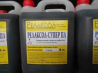 РЕЛАКСОЛ-СУПЕР ПЛ пластифікатор до бетонів та розчинів