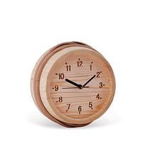 Часы настенные в предбанник Sawo 530-P