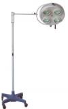 Светильник хирургический бестеневой напольный 4-рефлекторный
