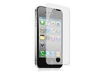 Защитное стекло для iPhone 4/4s/ (стекло для экрана Айфон 4) MS