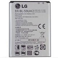 Оригинальный аккумулятор LG G2 mini