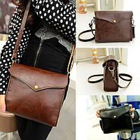 Симпатичная женская сумочка небольших размеров