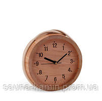 Часы настенные в предбанник Sawo 531-D