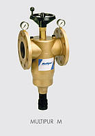 Фильтр BWT DN125 с противоточной промывкой  RF 125 M  100м3/ч