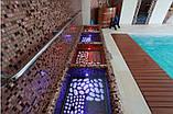 Дорожка Кнейпа для массажа рефлекторных зон стопы Via-Sensus, фото 3