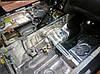 Шумоизоляция автомобиля Mazda Rx 8