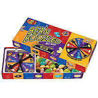 Jelly belly bean boozled +с рулеткой