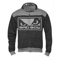 Детская спортивная кофта BAD BOY KIDS SUPERHERO-CHARCOAL
