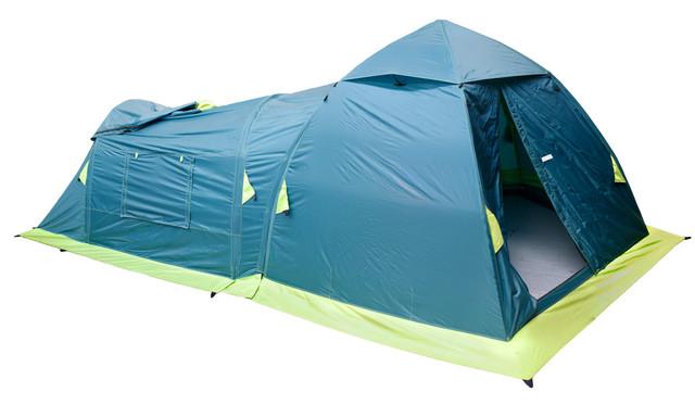 Палатка Lotos