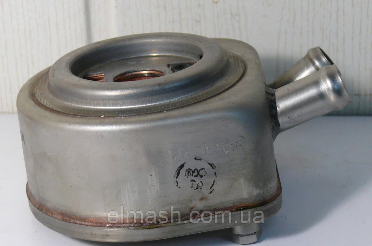 Теплообменник жидкости-масл.тмж-6500 для двигателей ммз 245.7