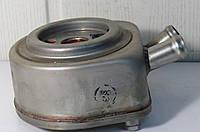 Теплообменник жидкости-масл.тмж-6500 для двигателей ммз 245.7, фото 1