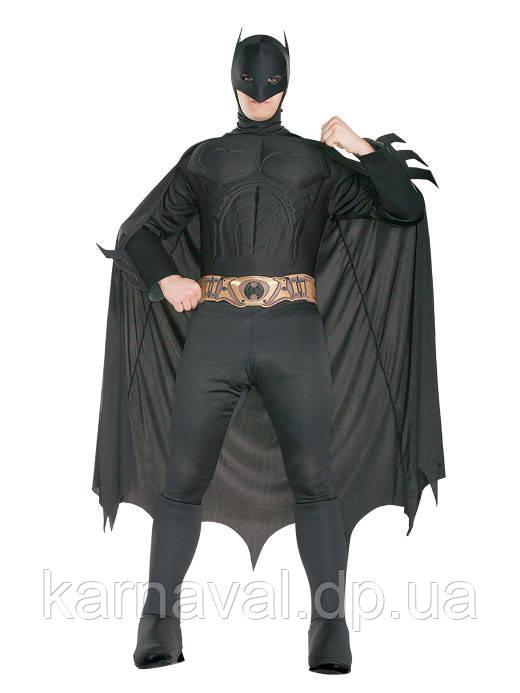 "Костюм ""Бэтмен"" напрокат"