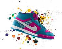 Спортивная обувь от компании Nike