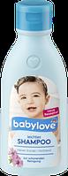 Шампунь дитячий babylove leichtes Shampoo, 250 ml