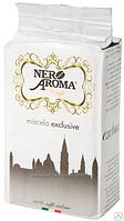 Кофе молотый Nero Aroma Exclusive 250гр.