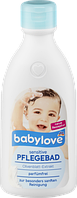 Ванна добавка babylove sensitive Pflegebad, 500 ml