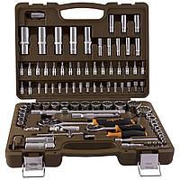 Универсальный набор инструментов OMBRA 94 предмета (12-гр.) OMT94S12