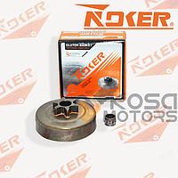 Тарілка зчеплення цілісна H 37/42 к-кт сепаратор ( NOKER )