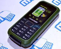 Противоударный Land Rover X550 h-mobile Телефон 2 SIM с большой батареей 11000 мач