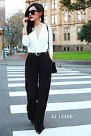 Женский комбинезон брюками
