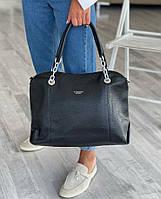 Сумка среднего размера через плечо вместительная сумка через плечо женская стильная