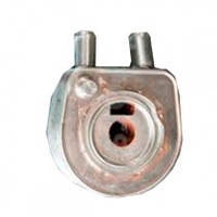Теплообменник жидкостно-маслянный ЖМТ Д-245 МТЗ-1025 (конвейер ММЗ) 245-1017005