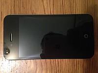 Apple iPhone 4s 8gb black neverlock бу