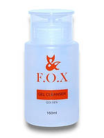 Средство для удаления дисперсионного (липкого) слоя FOX Cleanser