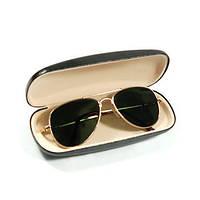Шпионские стильные солнцезащитные очки с каплеобразными стёклами с зеркалом заднего вида - всегда знайте что п
