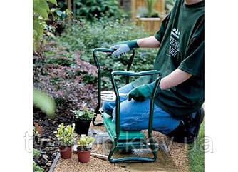 Садовый складной стул Garden kneeler