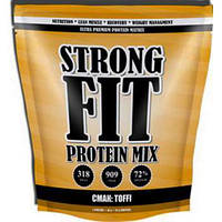 Протеїн Strong Fit Protein MIX - 909 г