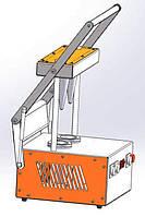 Пресс для выпечки конопиццы Конус-2