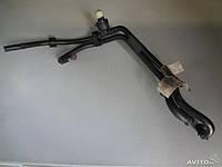 Трубка высокого дав. VW T-5 2.5TDi с ТНВД