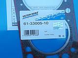 Прокладка головки блока 2.0 i 16V 2.2 i 16V Opel Astra F Astra G Frontera A Omega B Sintra Vectra A Vectra B, фото 2