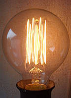 Лампа Эдисона. Винтажная ретро лампочка