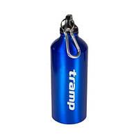 Бутылка алюминиевая в чехле Tramp TRC-033 0.6 л