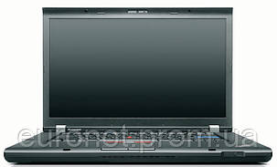 Ноутбук рабочая станция Lenovo ThinkPad W520, фото 2